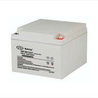 BATA/鸿贝蓄电池FM/BB12/80T 鸿贝蓄电池12V80AH应急电源专用电池