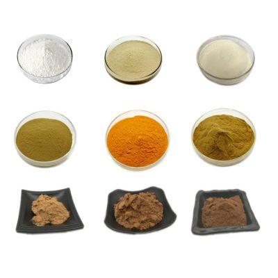 欧洲越橘提取物 大豆提取物 灰树花提取物 香瓜浓缩粉