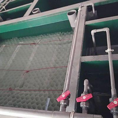 工业纯水设备厂家污水处理反应沉淀池定制