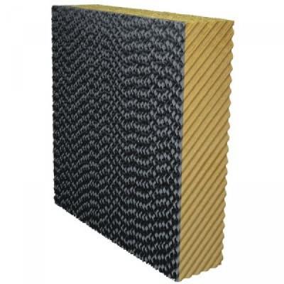 工业水帘 墙降温抑菌耐用升级黑边加强型湿帘