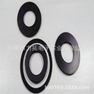 橡胶平垫圈 方形冲压(EPDM)橡胶密封垫圈 订做防水垫圈