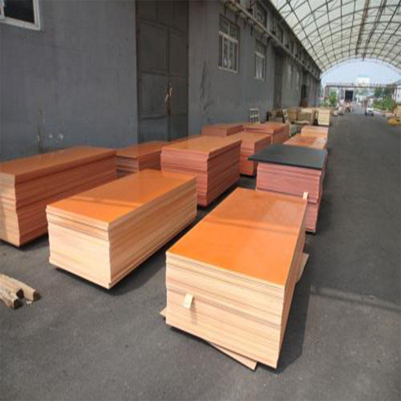 云浮耐低温电木板