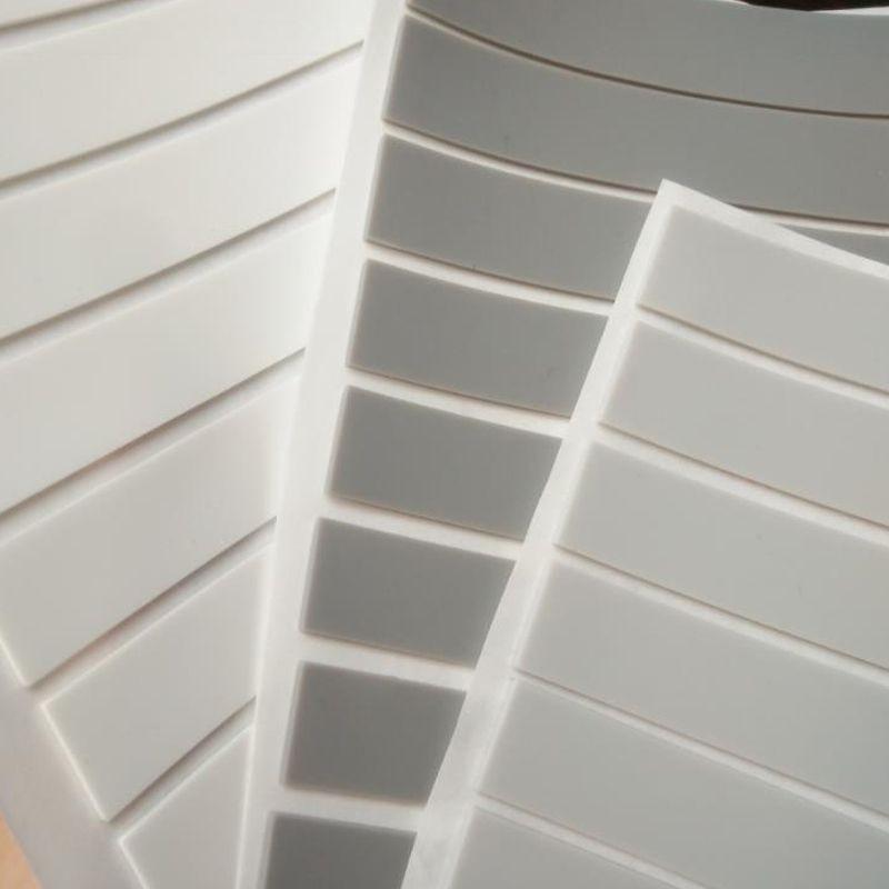 洪梅耐高温双面胶带模切