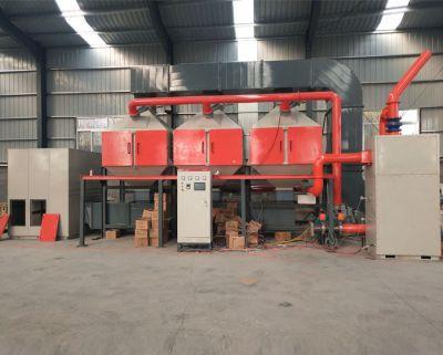 废气催化燃烧装置厂家-净化催化燃烧装置厂家