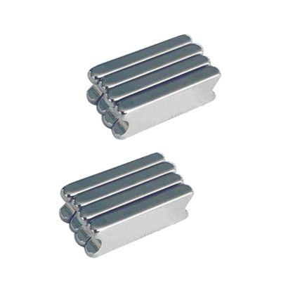 钕铁硼方形磁铁 方块强力磁铁 供应各种尺寸