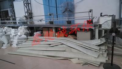 东莞厂家直销除尘袋 效率高抗酸碱腐蚀除尘袋耐高温除尘袋