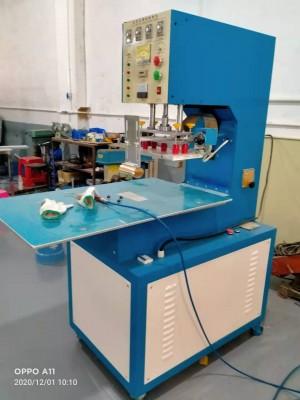 专业销售高周波塑胶熔接机 塑料熔接机 高周波机器厂家