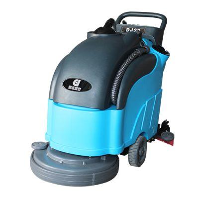烟台手推式洗地机DJ20