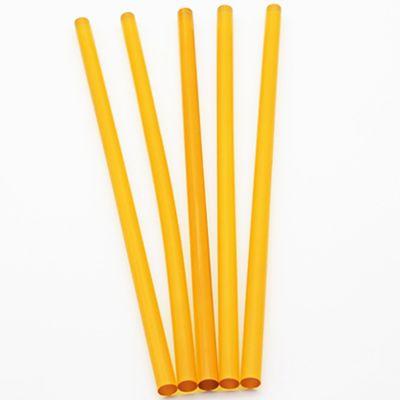 厂家批发环保热熔胶棒 黄色特粘胶棒0.7cm*27cm