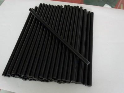 厂家大量供应用于假发黑色热熔胶棒