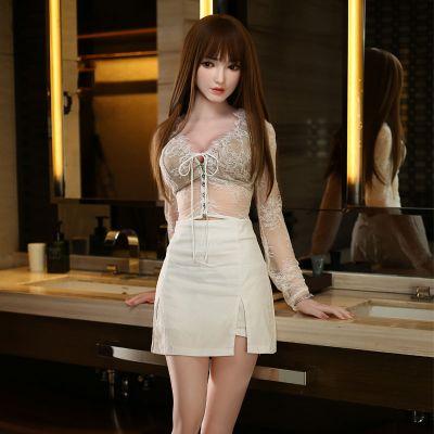 成人用品厂家直销未来妞全硅胶娃娃 硅胶娃娃 半身实体娃娃