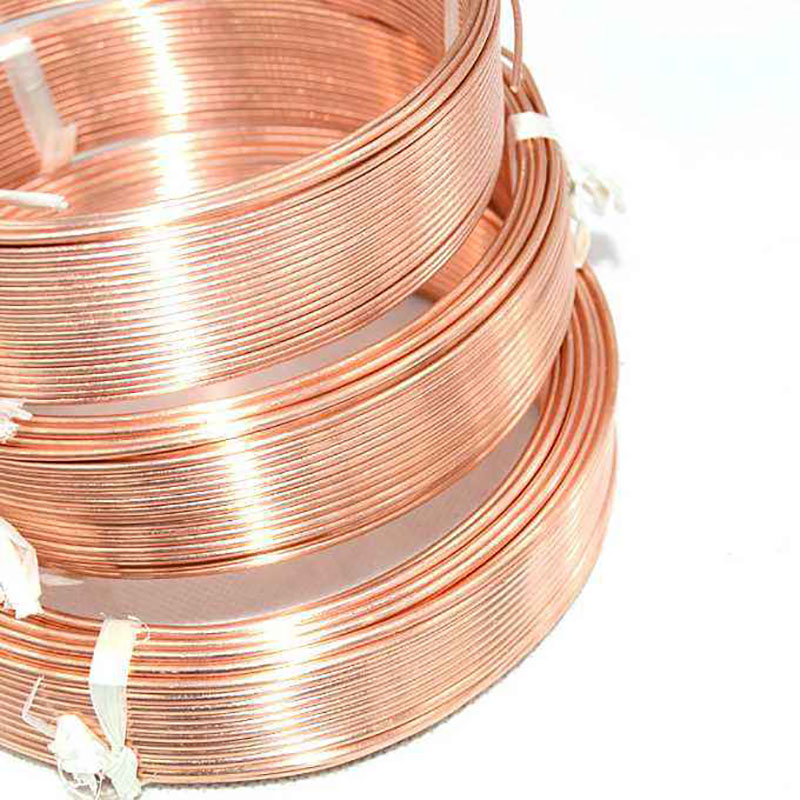 高导电率紫铜线 广乐定制软铜线