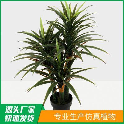 厂家仿真植物墙定制生产 装饰仿真植物