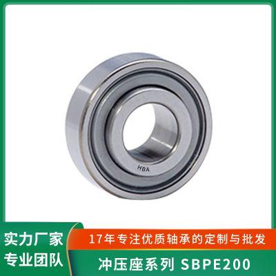 冲压座系列 SBPE200