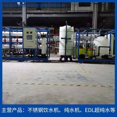 自动化污水处理设备 中水回用设备厂家