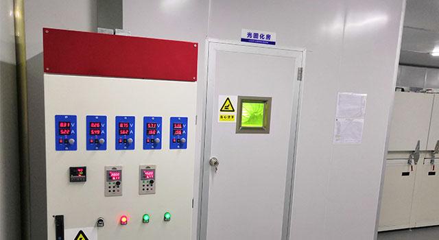 恒益祥涂装设备UV固化机