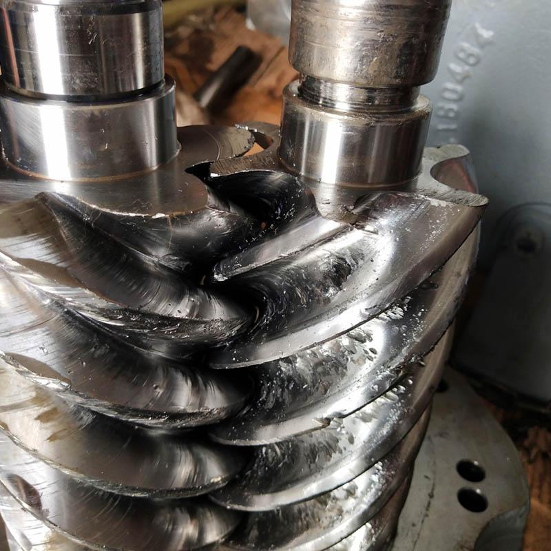 特灵中央空调空调机组维修空调保养及维修