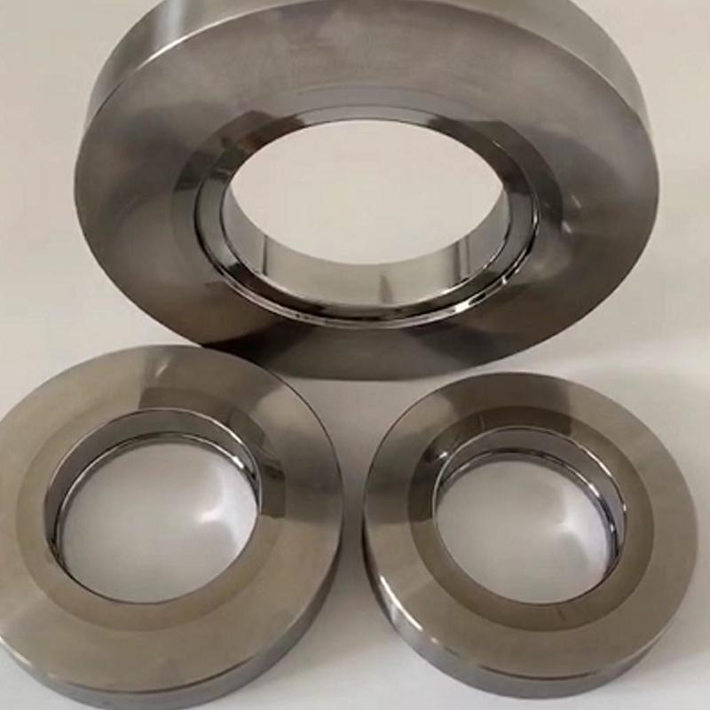 精磨钨钢拉伸模具 钨钢模具材料加工定制