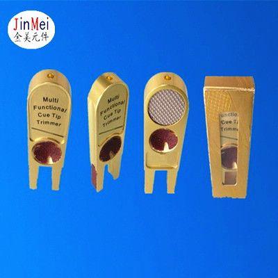 供应台球杆套 台球杆保护套 台球杆保护套 台球配件专用刺针 撞球配件刺针