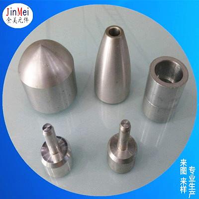 提供精密机加工配件 纯铁配件 铝件 铜件 钢件加工