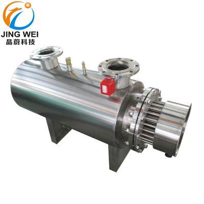 厂家供应管道加热器 高温压缩防爆管道加热器气体电加热器信赖