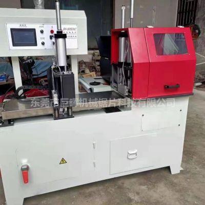全自动铝材切割机厂家直销、半自动切割机、