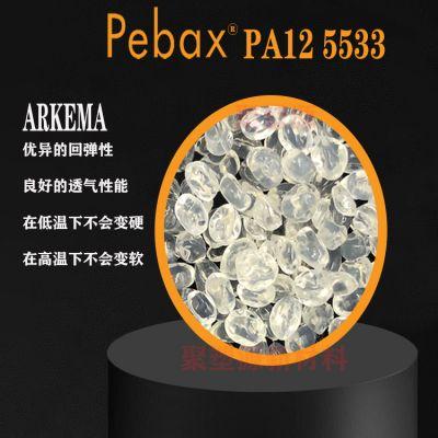 阿科玛 PA12 5533