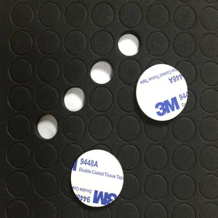 专业生产黑色eva泡棉脚垫 白色泡棉垫片各种颜色可选
