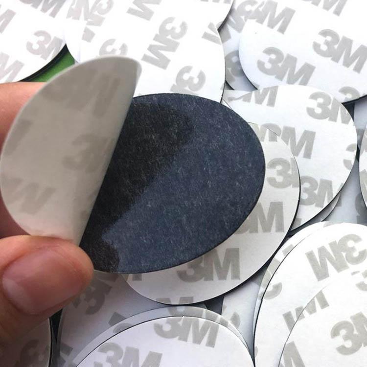 专业生产强力自粘圆形eva双面胶 方形eva泡棉胶垫各种颜色可选