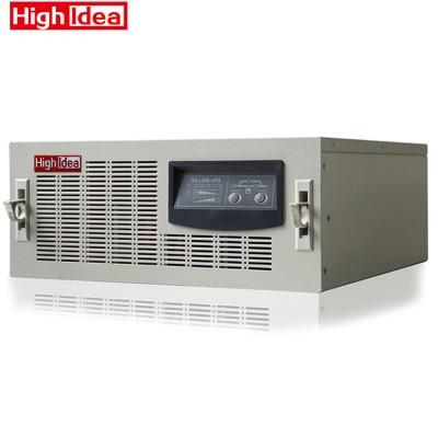海迪尔 6kva 电力ups 电力逆变器 逆变电源 直流DC220转交流AC220