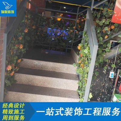 专业定制钢结构楼梯 转角钢结构楼梯 定制楼梯模具