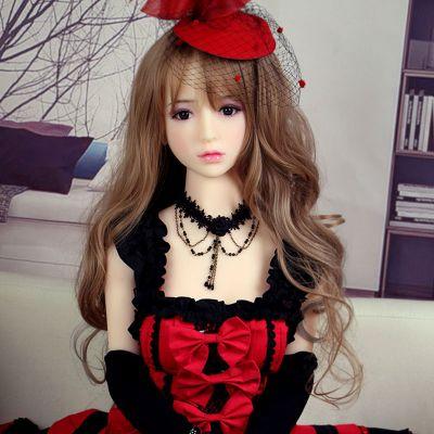硅胶厂家定制生产如她美实体硅胶娃娃  实力厂家 定制玩偶