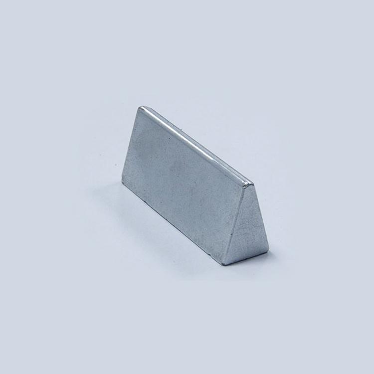 异形三角形磁铁钕 铁硼三角形磁铁厂家直销