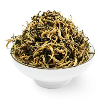 云南滇红茶销售 毛峰红茶散装 东莞雨前茶批发