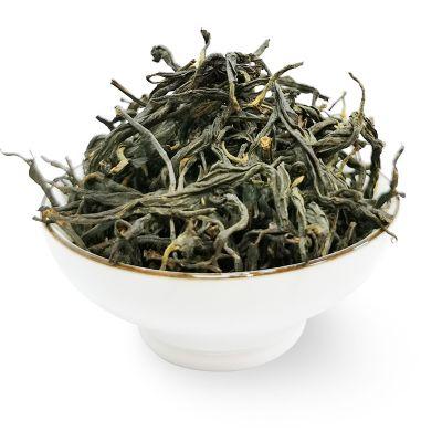2020年春茶订制 滇红茶散装批发 锦绣古树红茶