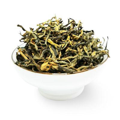 东莞滇红茶销售 2020年春茶定制 东莞春茶批发
