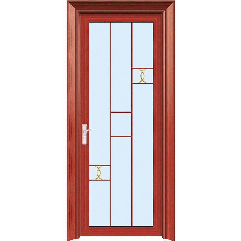 农村浴室小区客厅房间卫生间门-樟木头别墅阳台小区客厅推拉门-自建房厕所玻璃卫生间门