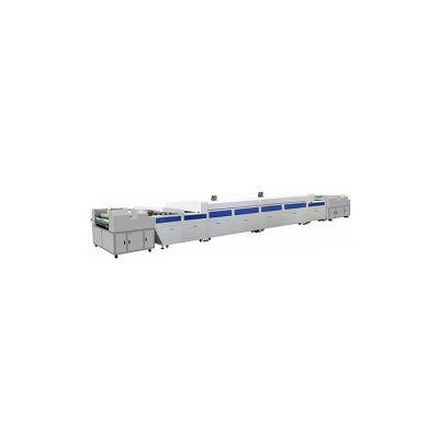 东莞阻焊涂布机厂家直销 PCB涂布机CHX-7001