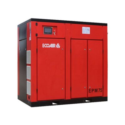 EPM75永磁变频空压机 永磁变频空压机配件保养