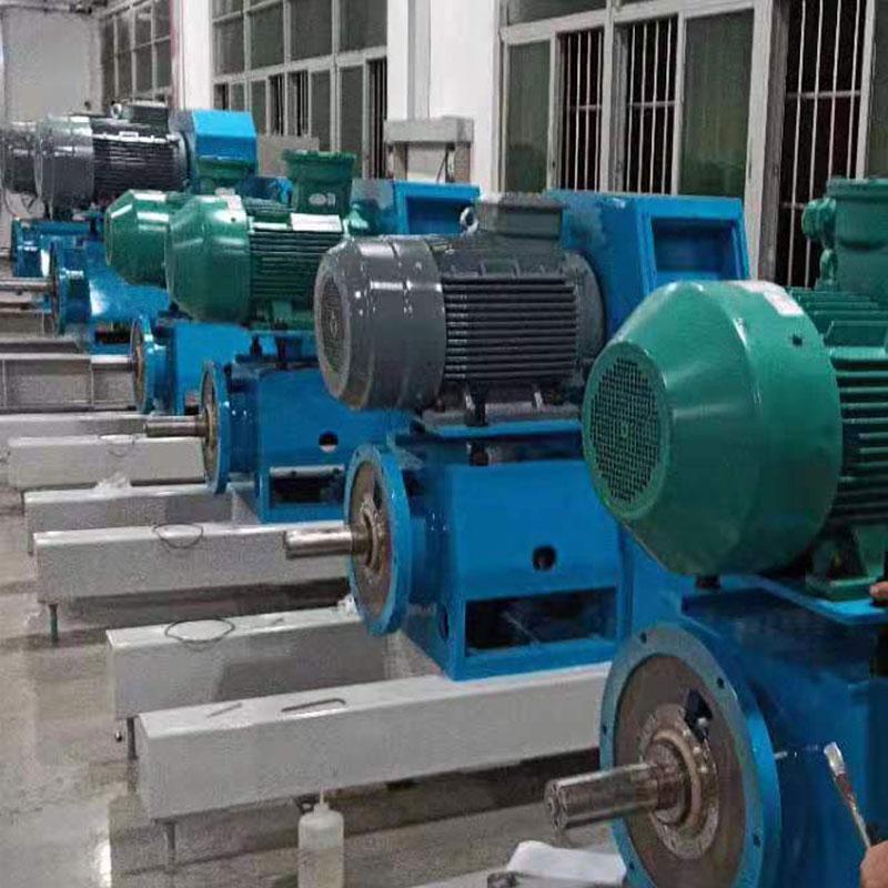 纳米棒销式砂磨机 生产型纳米砂磨机厂家直销