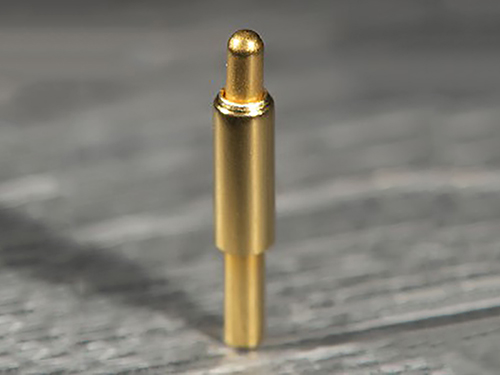 大朗微型弹簧顶针