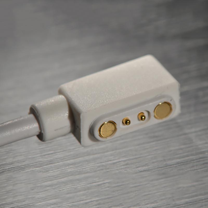 中山微型pogo pin 蓝牙天线顶针连接器