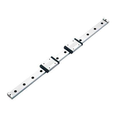 今典国产JDW12H微型直线滑轨滑块组合