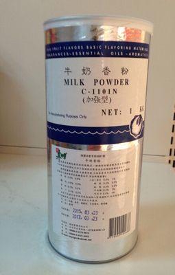 朱师傅高罐牛奶香粉1kg