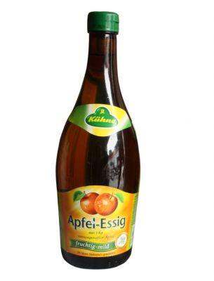 冠利苹果醋750ml