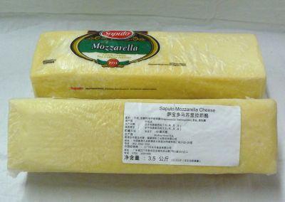 阿根廷萨宝多马苏里拉芝士3.5kg
