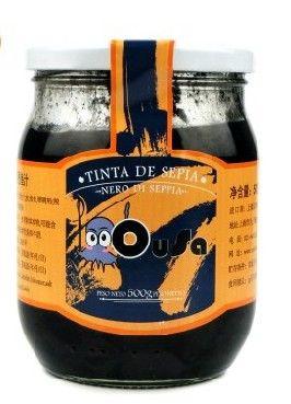 欧萨墨鱼汁500g