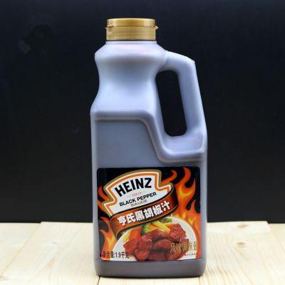 亨氏黑椒汁1.9kg
