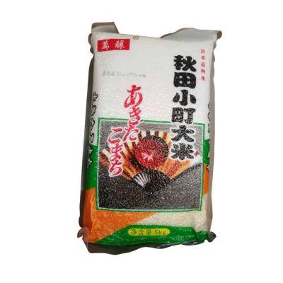 日式美食秋田小町大米