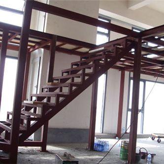 钢构楼梯_钢结构楼梯价格_钢架结构楼梯_钢结构楼梯厂家